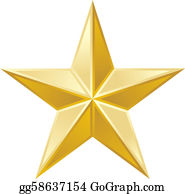 Free stars clipart free clipart graphics images and photos clipartix -  Cliparting.com