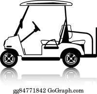 EPS Vector - Happy golfer drives golf cart . Stock Clipart ... on gps clipart, wheel clipart, honda clipart, heavy equipment clipart, beverages clipart, golf hole, utility clipart, truck clipart, computer clipart, commercial clipart, van clipart, car clipart, boat clipart, golf silhouette, tools clipart, side by side clipart, umbrella clipart, kayak clipart, utv clipart, construction clipart,