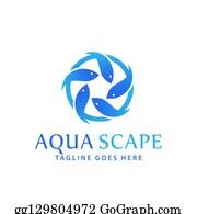 Aquascape Clip Art Royalty Free Gograph