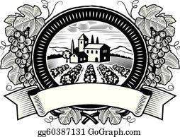 Grape Leaves Clip Art Royalty Free Gograph