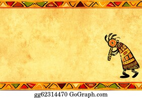 African Pattern Stock Photos - GoGraph