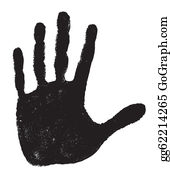 Free Hand Print Clipart, Download Free Clip Art, Free Clip Art on Clipart  Library