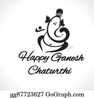 Ganesha Illustrations Royalty Free Gograph