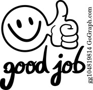 Free Great Job Cliparts, Download Free Clip Art, Free Clip Art on Clipart  Library