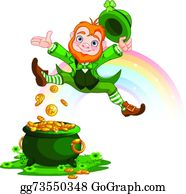 Leprechaun Clip Art Royalty Free Gograph Cynthia perillo lambert art journaling. leprechaun clip art royalty free