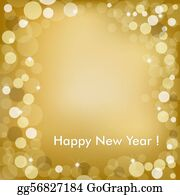 New Year Background Clip Art Royalty Free Gograph