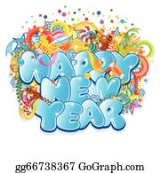 The Best New Years Eve Clipart Images