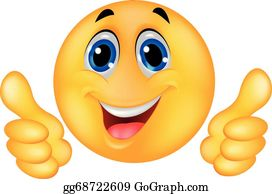 Emoticon Clip Art Royalty Free Gograph