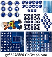 Safety clip art for ppe free clipart images - Clipartix