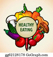 Healthy Food Clip Art Royalty Free Gograph