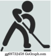 Royalty Free Hockey Goalie Vectors Gograph