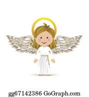 Guardian Angel Clip Art Royalty Free Gograph