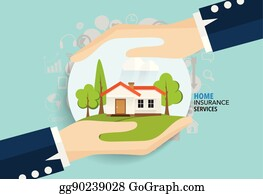 Insurance Clip Art - Royalty Free - GoGraph