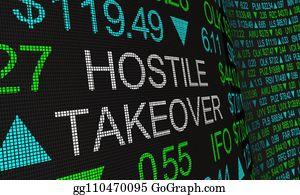 Hostile Takeover Reserved Slots