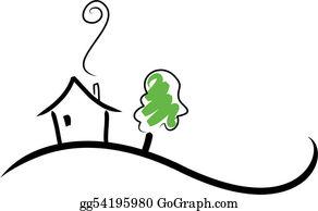 Hill Clip Art