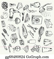 Personal Care & Hygiene - Personal Care & Hygiene - Free Transparent PNG  Clipart Images Download