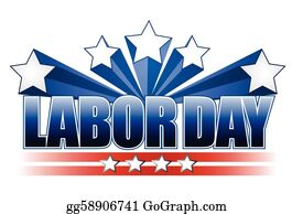 Labor Day Clip Art Royalty Free Gograph
