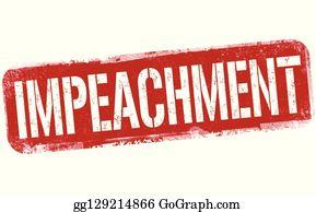 Impeachment Clip Art Royalty Free Gograph