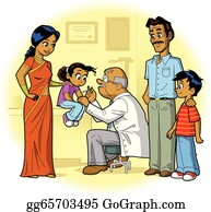 Doctor Clip Art - Royalty Free - GoGraph