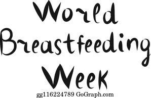 Breastfeeding Cartoon Royalty Free Gograph