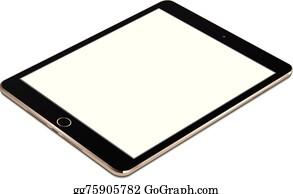 Ipad Clip Art Royalty Free Gograph