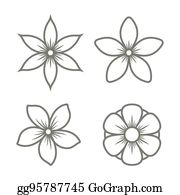 Plant Jasmine Stock Illustrations – 3,625 Plant Jasmine Stock  Illustrations, Vectors & Clipart - Dreamstime