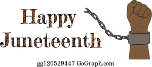 Free Juneteenth Clipart