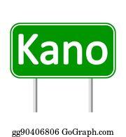 Kano Clip Art - Royalty Free - GoGraph
