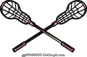 731edd4a5cd Lacrosse Sticks Clip Art - Royalty Free - GoGraph