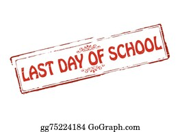 Image result for last day of school clipart free