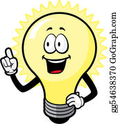 light bulb clip art royalty free gograph light bulb clip art royalty free