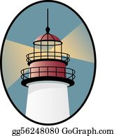 Prime Lighthouse Clip Art Royalty Free Gograph Interior Design Ideas Pimpapslepicentreinfo