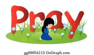 Free Children Praying Clipart, Download Free Clip Art, Free Clip Art on  Clipart Library