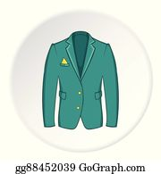 herren grüne jacke elegant