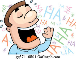 Jokes Clip Art - Royalty Free - GoGraph