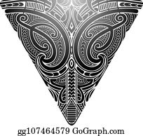 7248749a52993 EPS Vector - Koru. Stock Clipart Illustration gg63811958 - GoGraph