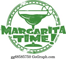 Margarita Transparent Drink Mexican - Classic Cocktail Clipart - Full Size  Clipart (#3215115) - PinClipart
