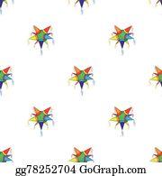 Pinata Clip Art - Royalty Free - GoGraphPinata Star Clipart