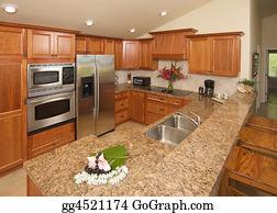 Moern Kitchen Design