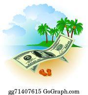 Money on Vacation