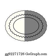 Callout Shape Cartoon - Royalty Free - GoGraph