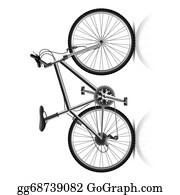 Mountain Bike Clip Art Royalty Free Gograph