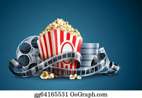 Movie Theater Clip Art Royalty Free Gograph