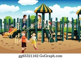 Best Playground Clipart #7438 - Clipartion.com | Clip art, Free clip art,  Digital clip art