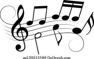 Cartoon Music Composer Clip Art Royalty Free Gograph