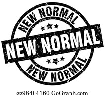 New Normal Clip Art Royalty Free Gograph