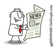 Today News Stock Illustrations – 736 Today News Stock Illustrations,  Vectors & Clipart - Dreamstime