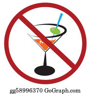 Drinking Alcohol Clip Art - Royalty Free - GoGraph