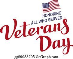 Image result for clip art for veterans day