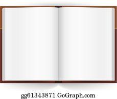 Open Book Clip Art Royalty Free Gograph